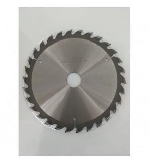 7-1/4inch 184mm 30 Teeth Wood Circular Saw Blade