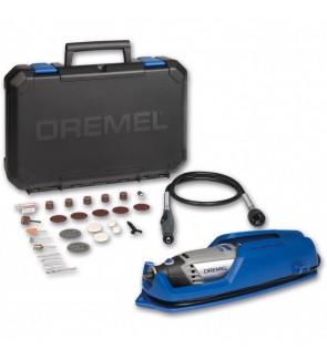 Dremel 3000-1/25 Rotary Tool Kit c/w 25 Accessories