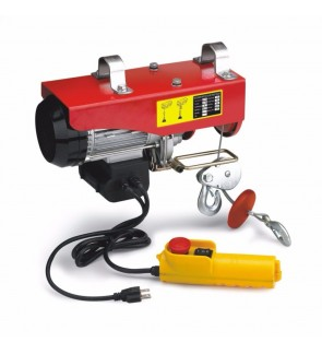 Mini Electric Hoist PA250 125/250kg (450W)