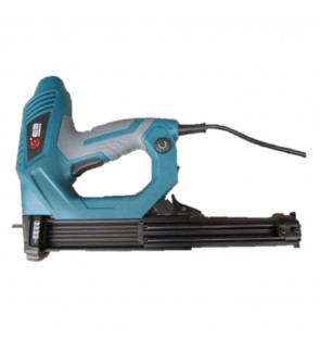 2 in 1 Electric Nailer and Stapler Gun (Heavy Duty)
