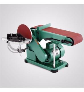4x36 Inch Belt Disc Sander 6 Inch Disc Bench Sander