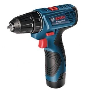 Bosch GSR120-LI 12V 30Nm Cordless Drill