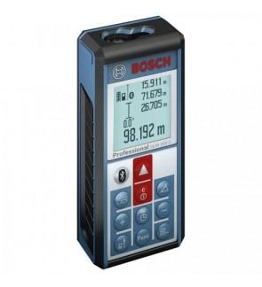 Bosch GLM100C 100m Laser Range Finder