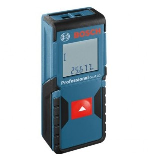 Bosch GLM30 30m Laser Range Finder