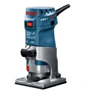 Bosch GMR1 550W 6mm Wood Trimmer