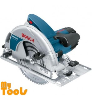 "Bosch GKS235 Turbo 2050W 9"" (235mm) Circular Saw"