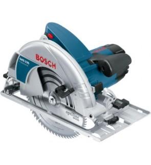 Bosch GKS235 Turbo 2050W 9