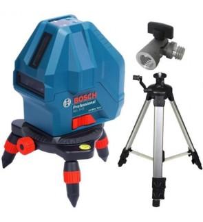 Bosch GLL3-15 2V 1H 1P 15m Range Line Laser Leveler