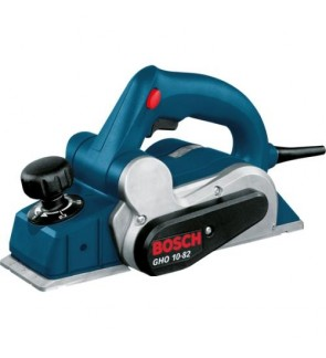 Bosch GHO10-82 710W 82mm Wood Planer