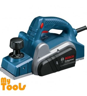 Bosch GHO6500 650W 82mm Wood Planer