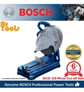 "Bosch GCO220 2000W 14"" (355mm) Cut-Off Machine"