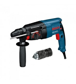Bosch GBH2-26DFR 800W 26mm 3modes Rotary Hammer