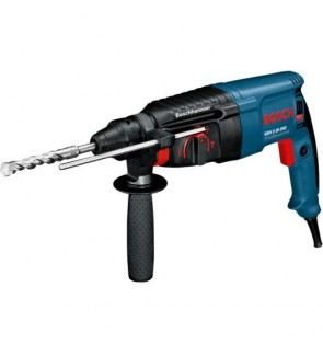 Bosch GBH2-26DRE 800W 26mm  3modes Rotary Hammer