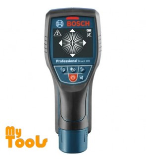 Bosch D-TECT 120  10.8V 120mm Depth Cordless Metal Detector