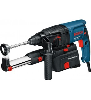 Bosch GBH2-23REA 710W Rotary Hammer Dust Extraction