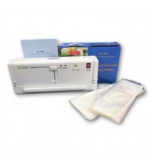 "Himitzu DZ-300A 11"" Automatic Multifunction Packaging Vacuum Sealer"