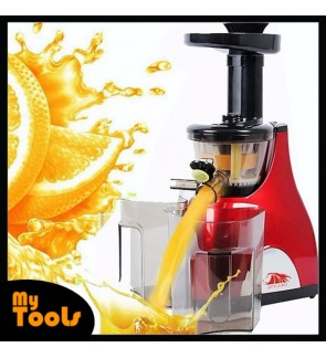 Juishi JS-8 Fully Automatic Slow Juicer Stainless Steel Juice Extractor