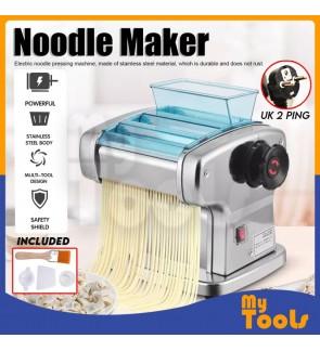 Heavy Duty Fully Motorized Stainless Steel Noodle Making Machine