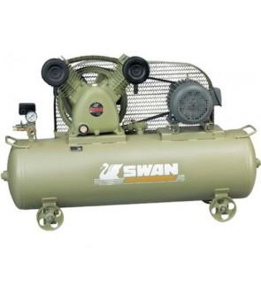 Swan SVU205 5HP 155Liter 8Bar Air Compressor (Made In Taiwan)