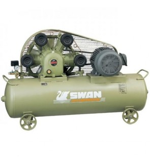Swan SWP415 15HP 300Liter 8Bar Air Compressor (Made In Taiwan)