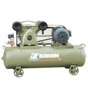 Swan SVP203 3HP 106Liter 8Bar Air Compressor (Made In Taiwan)