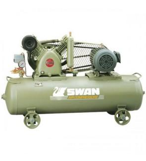 Swan HVP203 3HP 237Liter 12Bar Air Compressor (Made In Taiwan)