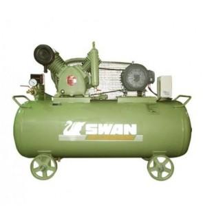 Swan HVU205 5HP 237Liter 12Bar Air Compressor (Made In Taiwan)