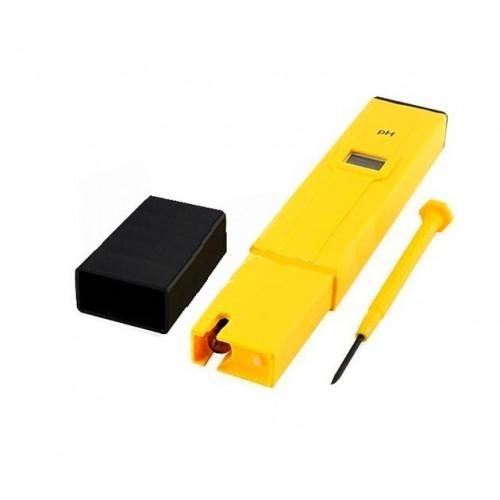 PH-009 0-14 LCD Digital PH Tester Meter Pen