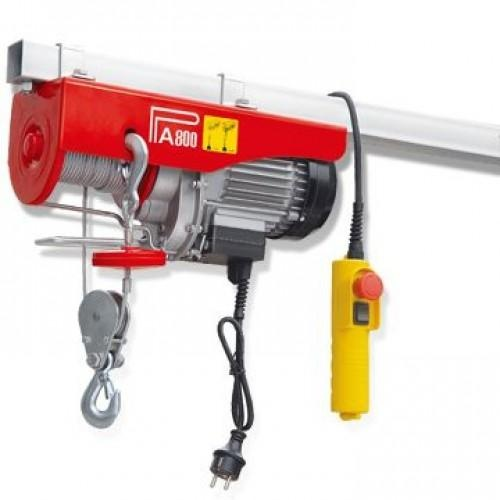 Mini Electric Hoist PA800 400/800kg (1350W)