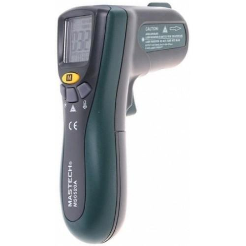 Mastech MS6520A Non-contact Digital Infrared Laser IR Thermometer (Max Temp. 300 deg)