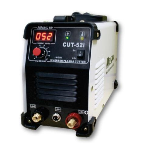 Masw CUT52i Air Plasma Cutter (Made In Malaysia)