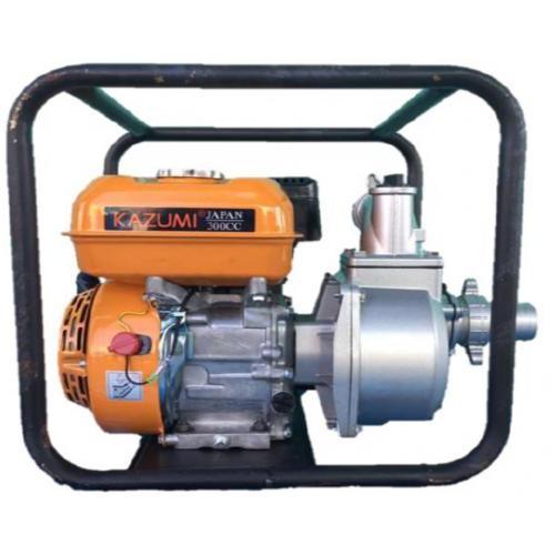 Kazumi KZ300 8.0HP 2 Inch / 50mm Self Priming Water Pump (Made in Japan)