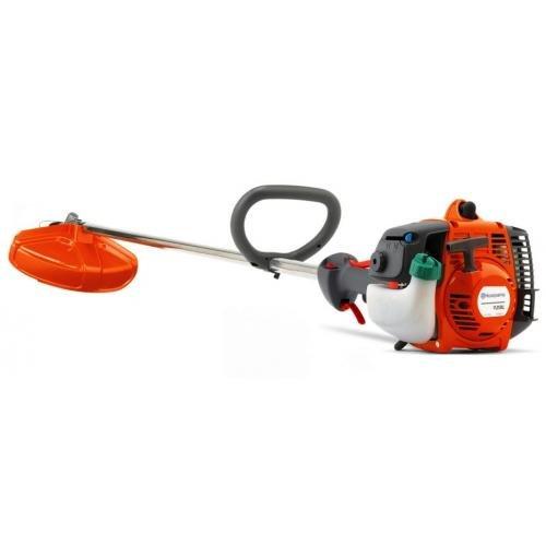 Husqvarna Handheld Brush Cutter / Grass Cutter 28cc 128L 2-Stroke (Made in Sweden)