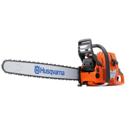 """Husqvarna 390XP Chainsaw 24"""" 88cc (Made in Sweden)"""