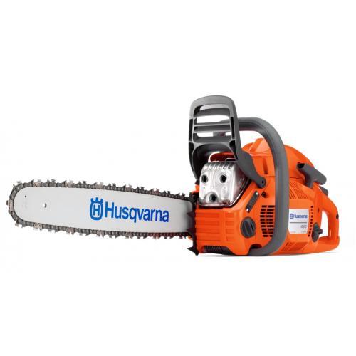 "Husqvarna 460 Chainsaw 20"" 60.3cc (Made in Sweden)"