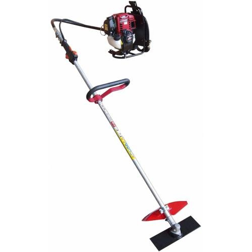 Honda Backpack Brush Cutter / Grass Cutter 35cc GX35/KT350 4-Stroke (Made in Thailand)