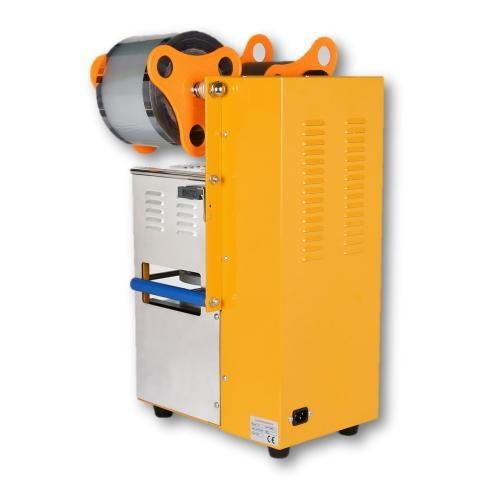 Himitzu WCS-F07 Automatic Plastic Cup Sealing Machine