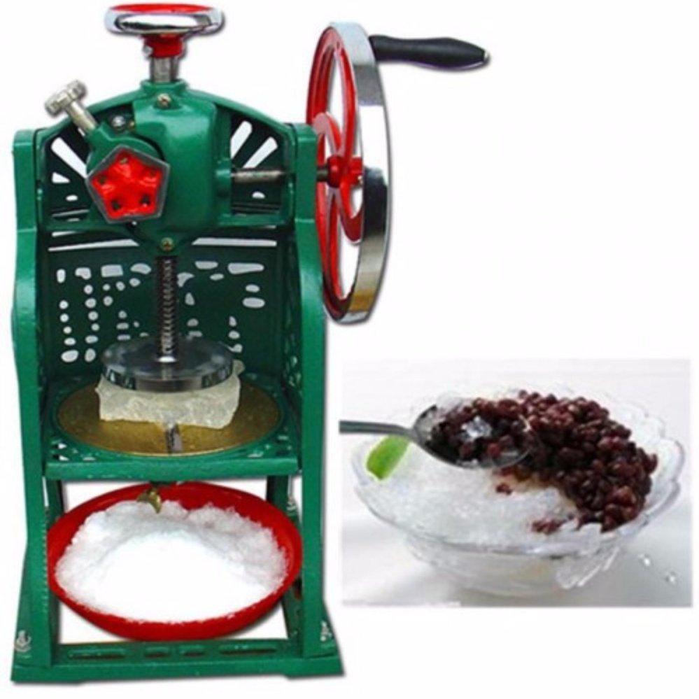 Himitzu YJM01 Manual Ice Shaving Machine