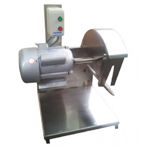 "Himitzu KT 10"" Stainless Steel Poultry Cutter (Made In Malaysia)"