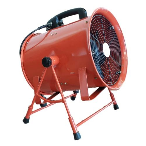 "Himitzu 12"" Electric Ventilation Blower Fan"