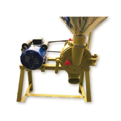 "Himitzu 6"" / 8"" / 10"" Multi-Purpose Stone Grinder Machine PMJ-6 / PMJ-8 / PMJ-10 (Mad"