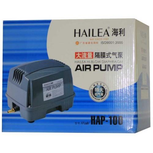 HAILEA HAP100 Aquarium Air Pump 100L/min