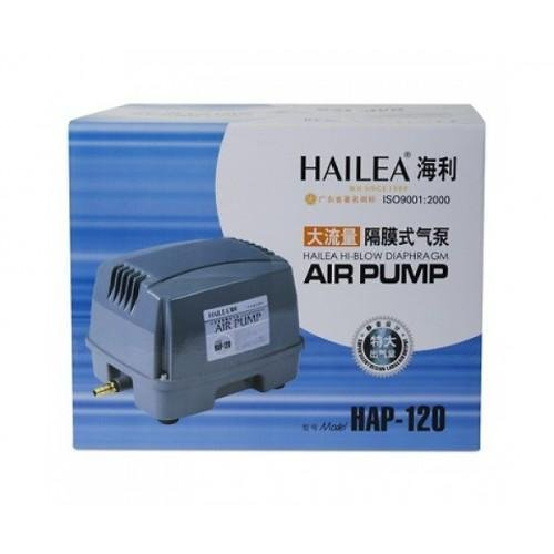 HAILEA HAP120 Aquarium Air Pump 120L/min