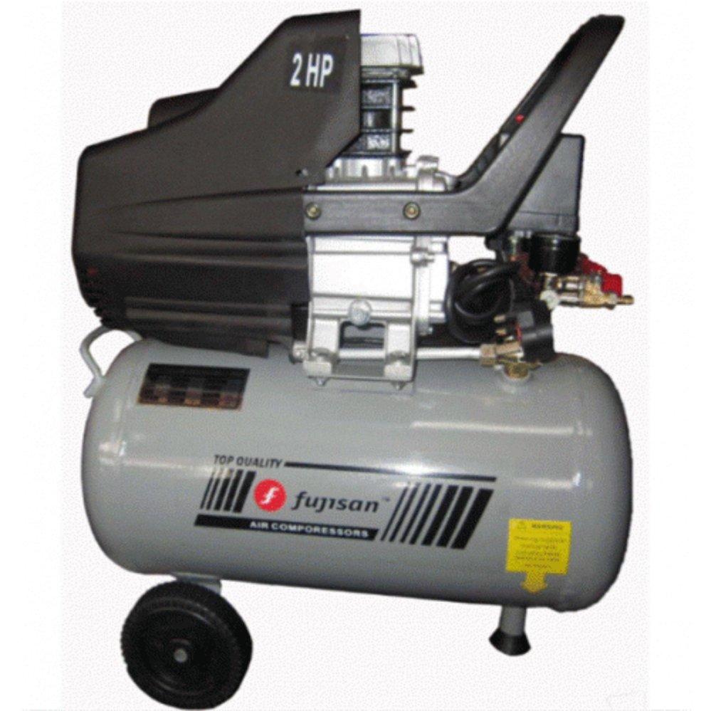 Fujisan 2HP 25L 160L/min Direct Coupling Air Compressor