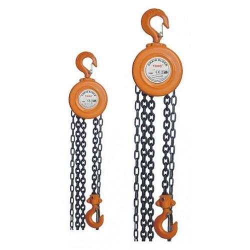 Benma Chain Block 1Ton x 5meter
