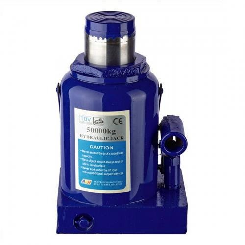 50 Ton Heavy Duty Hydraulic Bottle Jack