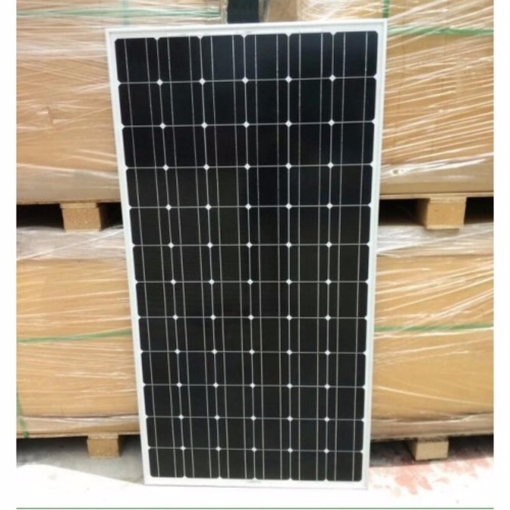 Solar Panel 200Watt Frame Mounted Technology
