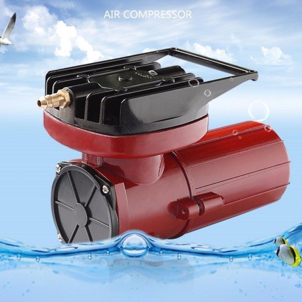 Hailea ACO-007 12V 130W 140L/min DC Aquarium Air Blower