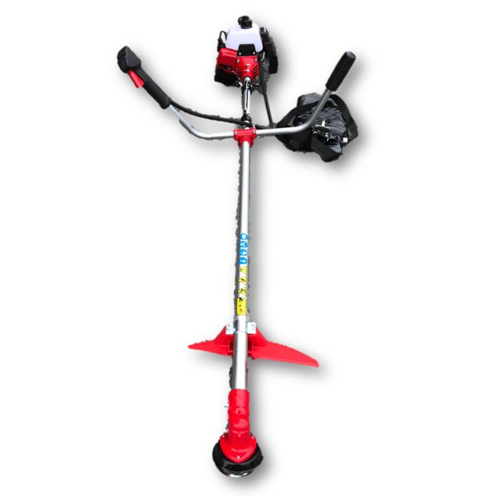 CG411 40.2cc 7kg Light Weight Double Handle Brush Cutter Grass Trimmer