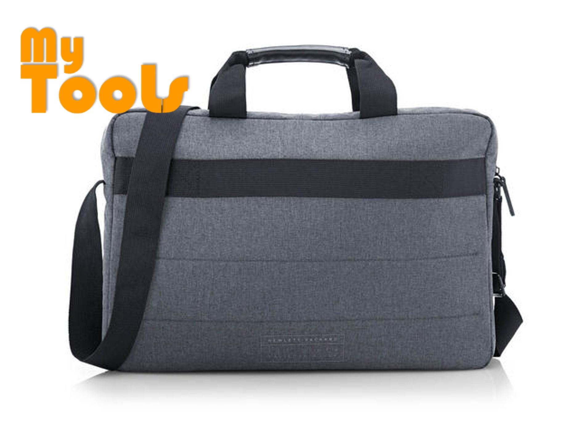 HP Notebook Laptop 15.6 inch Value Topload Shoulder Sling Hand Carry Bag Case K0B38AA